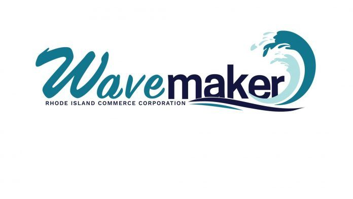 HELPING HAND: The state recently announced the fourth round of recipients of Wavemaker Fellowships, which help STEM and design professionals defray student-loan debt.