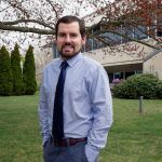 DR. CHRISTOPHER DURIGAN is the director of clinical pharmacy at Thundermist Health Center. / COURTESY THUNDERMIST HEALTH CENTER