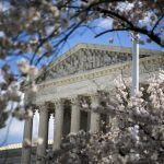 THE U.S. SUPREME COURT sent the issue of adding a citizenship question to the 2020 census back to the U.S. Department of Commerce, finding the department's explanation of its reasons to introduce the question inadequate. / BLOOMBERG FILE PHOTO/AL DRAGO
