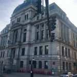 THE PROVIDENCE CITY COUNCIL said it will introduce a single property tax rate. / PBN PHOTO CHRIS BERGENHEIM.