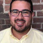 JUAN CARLOS PAYERO has been named Newport program director for Social Greenhouse Enterprise. / COURTESY SOCIAL GREENHOUSE ENTERPRISE