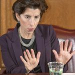 WHAT'S THE DEAL? Gov. Gina M. Raimondo asked the Lifespan, Care New England and Brown University put together a cohesive Rhode Island medical network by the end of the summer, but so far there is no news on the case. Why is that? / PBN FILE PHOTO/DAVE HANSEN