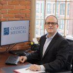 COURTESY COASTAL MEDICAL INC.