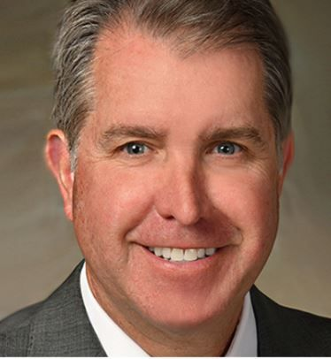 STEVEN C. WEBB has been named TD Bank's new regional president for southern New England. / COURTESY TD BANK N.A.