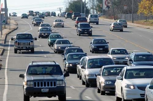 RHODE ISLAND will receive and allocate $19.6 million in federal funds for transportation projects that went unused by other states in federal fiscal 2019. / PBN FILE PHOTO/BRIAN MCDONALD