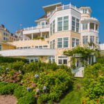 THE CONDO at 2 Bluff Ave., Suite #B3-4, in Westerly sold for $3.4 million. / COURTESY MOTT & CHACE SOTHEBY'S INTERNATIONAL REALTY