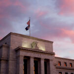 THE FEDERAL RESERVE reduced interest rates by one-quarter percentage point for the third time this year but signaled that it may stop reducing rates for now. / BLOOMBERG NEWS FILE PHOTO/ANDREW HARRER