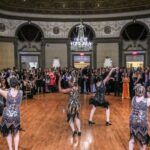 """SOJOURNER HOUSE will hold its ninth annual Masquerade Ball, themed """"Moonlight Serenade,"""" on Nov. 15 at the Graduate Providence in Providence. / COURTESY SOJOURNER HOUSE"""
