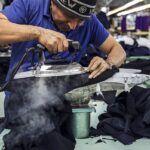 U.S. NONFARM PAYROLL employment increased 266,000 in November. / BLOOMBERG NEWS FILE PHOTO/JEENAH MOON
