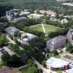 THE R.I. BOARD of Education has approved proposed tuition and fee increases for the University of Rhode Island, pictured, Rhode Island College and the Community College of Rhode Island. / COURTESY UNIVERSITY OF RHODE ISLAND