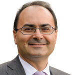 ALBERTO FORNARO, chief financial officer of IGT is set to leave the company at the end of January. / COURTESY INTERNATIONAL GAME TECHNOLOGY PLC