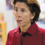 Gov. Gina M. Raimondo