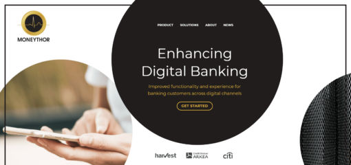 Moneythor I The modern toolkit to enhance digital banking