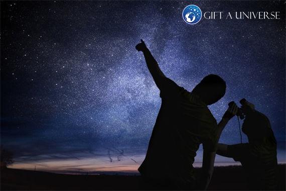 Gift A Universe