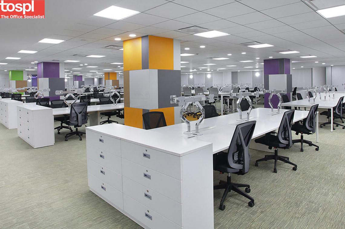 Tirupati Office System