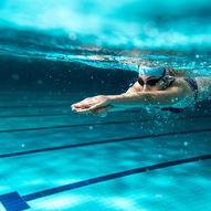 Oasen svømme og miljøsenter