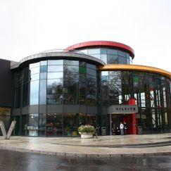 VilVite - Bergen vitenskapssenter