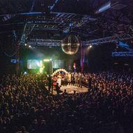 Insane Championship Wrestling