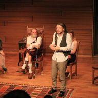 Scottish International Storytelling Festival