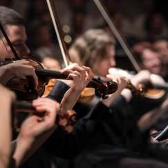North Wiltshire Symphony Orchestra - Autumn 2021 Concert