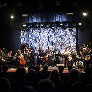 Tobias Klein & Kitchen Orchestra