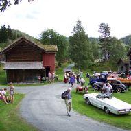 Aktivitetsparken i Eidsborg
