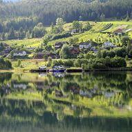 Dagstur til Hardangerfjorden fra Bergen