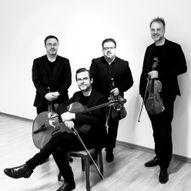 Kvartetten 20 år //Festspillene i Kristiansund
