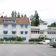 Norsk Tegneseriemuseum