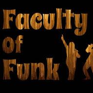 Faculty of Funk // Rokken