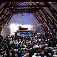 8. Concert in the Great Hall // Konsert i Riddersalen - 2021