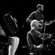 Frode Haltli - Avant Folk - Jazz på Jølst 2021