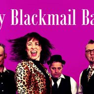 Betty Blackmail Band