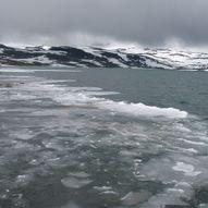 Finse - Krækkja - Haugastøl