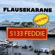 EKSTRA: Flausekarane - 5133 FEDDIE