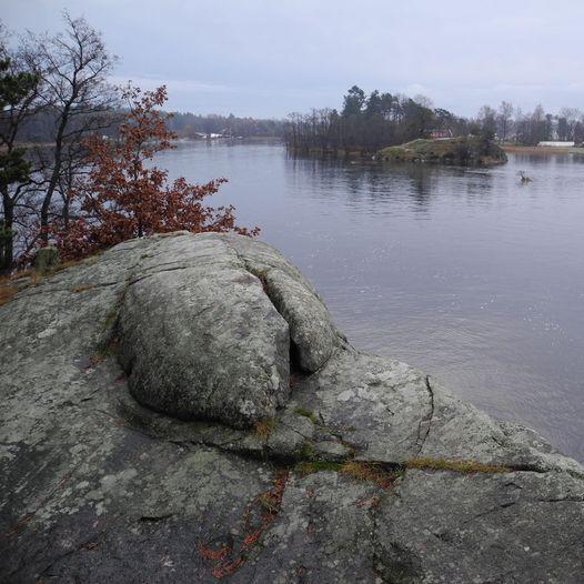 Rusletur rundt Tangen, Hisøy