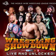 American Wrestling: W3L Wrestling Showdown