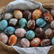 Kunstbar: Egg