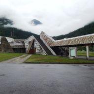 Norsk Bremuseum & Ulltveit-Moe senter for klimaviten