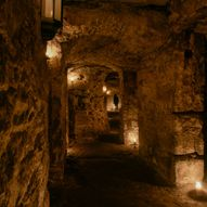 Mercat Tours: Ghostly Underground
