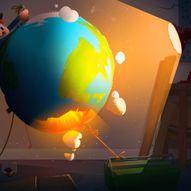 UTSATT: Søndagsbarn: Robin og planeten