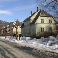 Industriarbeidarmuseet og Åbøbyen