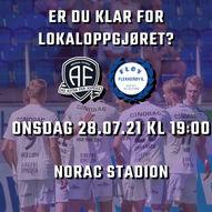 Arendal Fotball - Fløy Flekkerøy
