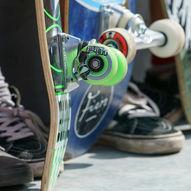 Halden skatepark