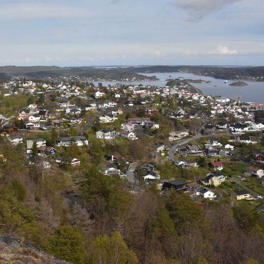 Kragerø - Krokheia