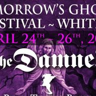 Tomorrow's Ghosts Festival
