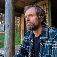 Erik Lukashaugen - Midtlivsviser & Børli-blues @ Jeløy