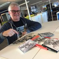 Kulturelt Smågodt- BEATLES- Revolver- Presenteres av KJELL OLAV LEIRVÅG