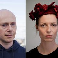 Klasse og katastrofe: Asta Olivia Nordenhof og Atle Berge