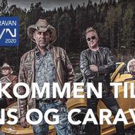 Stryn Dans & Caravan 2021 (!)